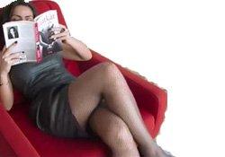 Erotik Romana Klipli Tanıtım