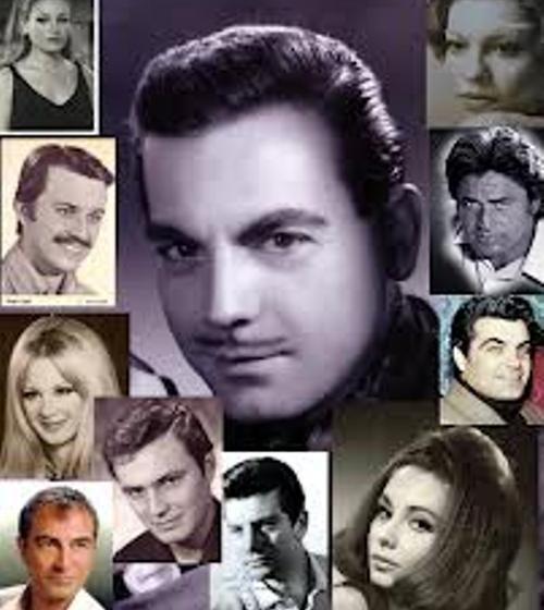 Yüz Yıllık Aşk: Türk Sineması