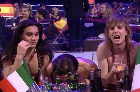 Eurovision Birincisi Maneskin NedenTartışılıyor?