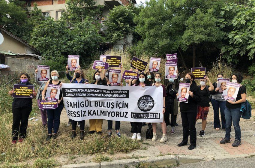 #İstanbul Sözleşmesinden Vazgeçmiyoruz