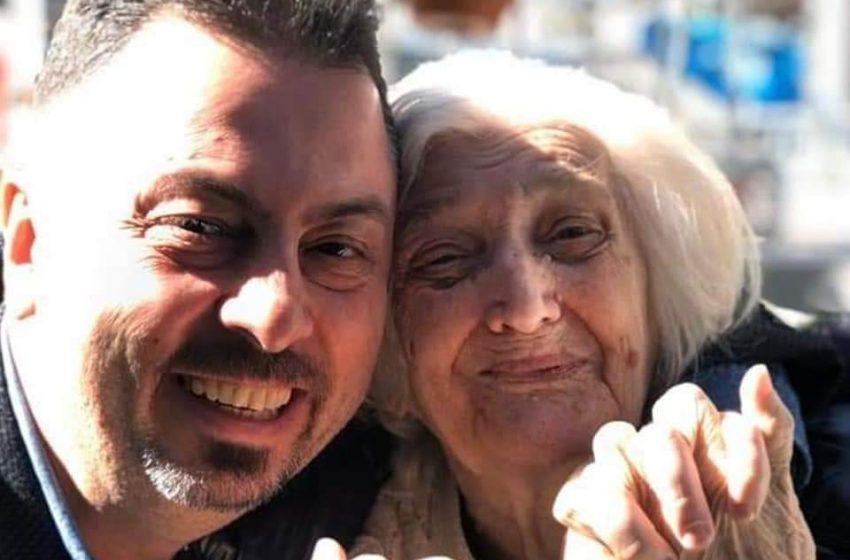Umudun Çınarı Yaşlılarımıza Huzur